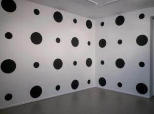 Installation view: Jan van der Ploeg
