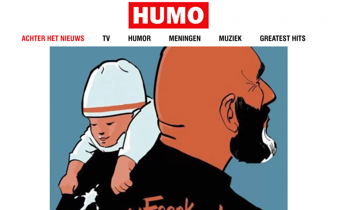 HUMO over Jaar Nul
