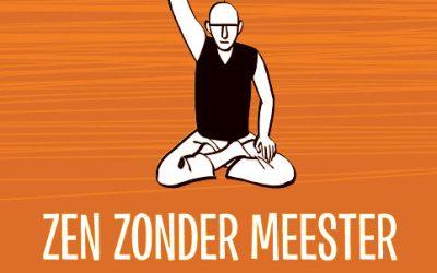 Stripspeciaalzaak.be over Zen Zonder Meester